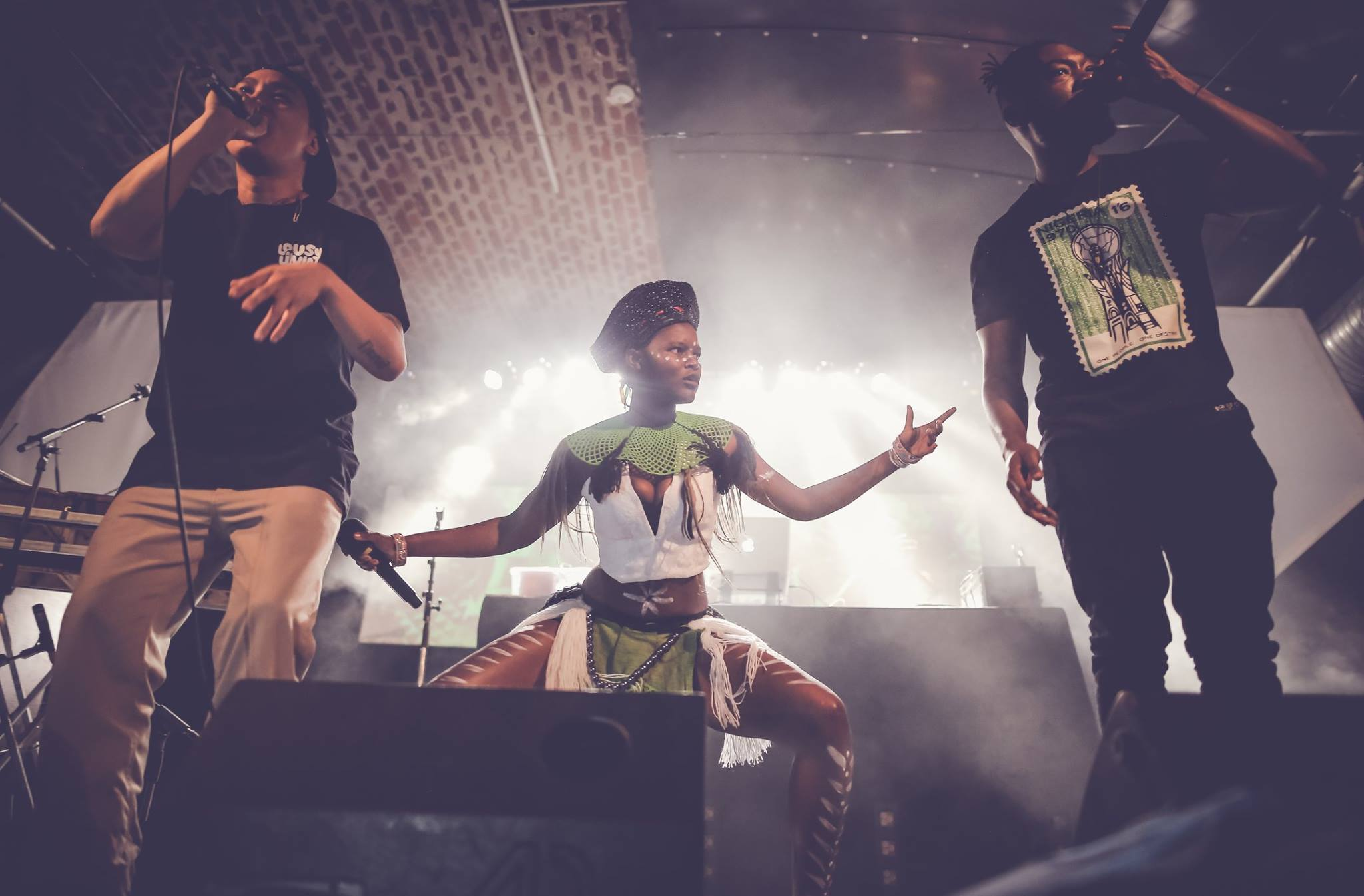 Urban Afrika Festival